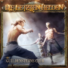 Guildensterns Club