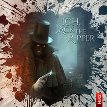 Ich, Jack the Ripper