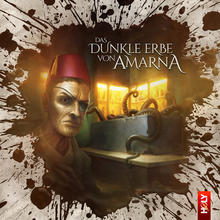 Das dunkle Erbe von Armana