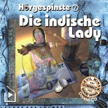 Die indische Lady - Das Böse siegt