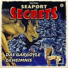 Das Gargoyle Geheimnis