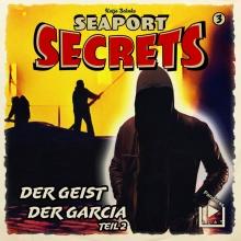 Der Geist der Garcia Teil 2