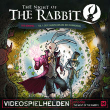 The Night of the Rabbit I: Der Zauberlehrling des Kaninchens