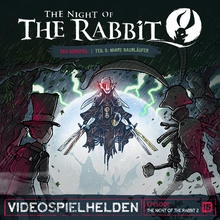 The Night of the Rabbit II: Wahre Baumläufer
